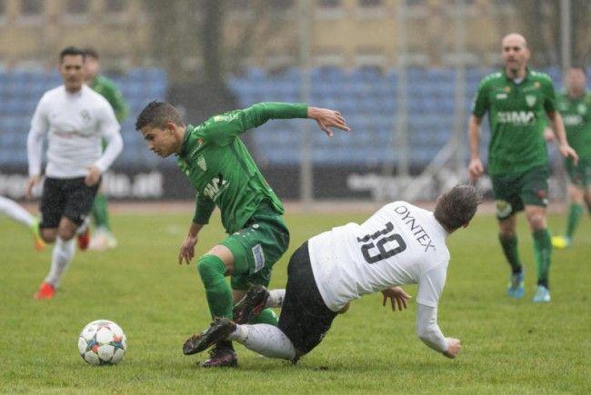 Ein Kommen und Gehen in der Regionalliga West