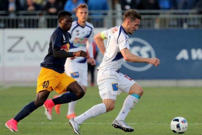 Djordjevic plant Rückkehr nach Vorarlberg