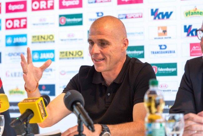 SCR Altach gastiert im Pokal in Dornbirn, Sturm Graz kommt nach Hard
