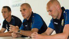 ÖFB-Cup: Ländle-Sextett hofft auf ein Losglück