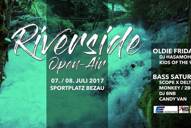 Riverside Open-Air 2017