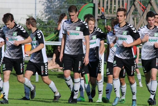 Herzschlagfinale in der Vorarlbergliga