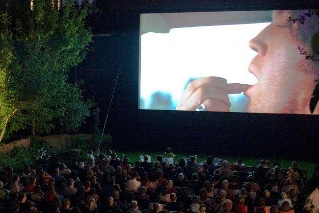 Beim Kino wie noch nie warten wieder zahlreiche filmische Highlights im Augarten