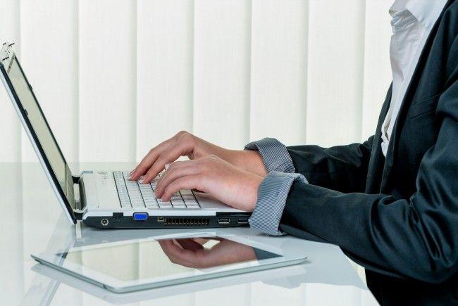 Verbrecherische Attacken auf Unternehmen über das Internet nehmen stark zu.