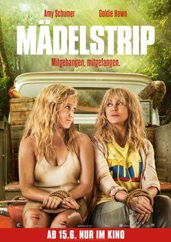 Mädelstrip – Trailer und Kritik zum Film