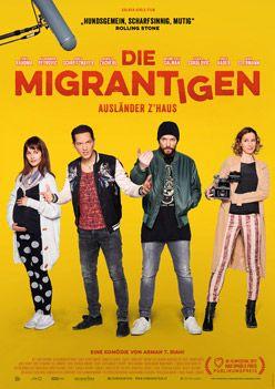 Die Migrantigen – Trailer und Kritik zum Film
