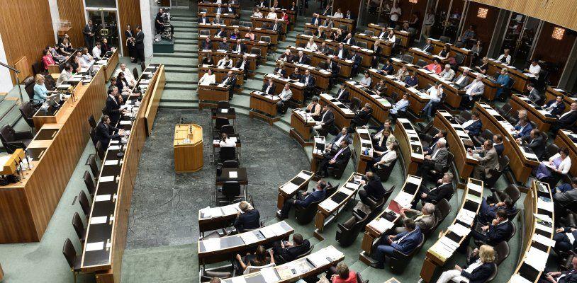 Bildungsreform, Frauenquote und Co. - Was der Nationalrat heute beschließt