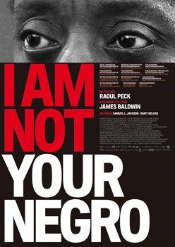I Am Not Your Negro – Trailer und Kritik zum Film
