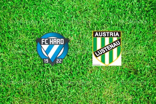 FC Hard – SC Austria Lustenau
