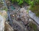 Vorarlberg/Dornbirn: Sanierung der Rappenlochschlucht kostet fast eine Million Euro