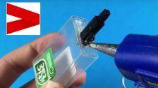 Was mit einer Tic-Tac-Dose alles geht