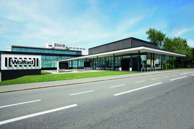 Das Vorarlberger Modeunternehmen Wolford sucht einen Käufer.