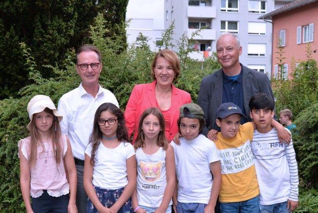 VS-Oberdorf feierte das 125-jährige Bestehen
