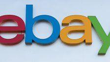 Anleger enttäuscht: Ebay-Zahlen durchwachsen