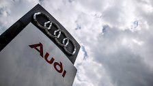 850.000 Audis zurückgerufen