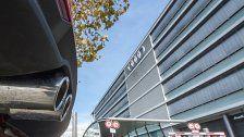 Absprachen in deutscher Autobranche seit 90ern