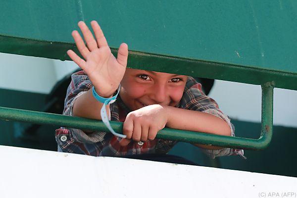 Italien erhöht Druck auf EU-Partner bei Aufnahme von Bootsflüchtlingen