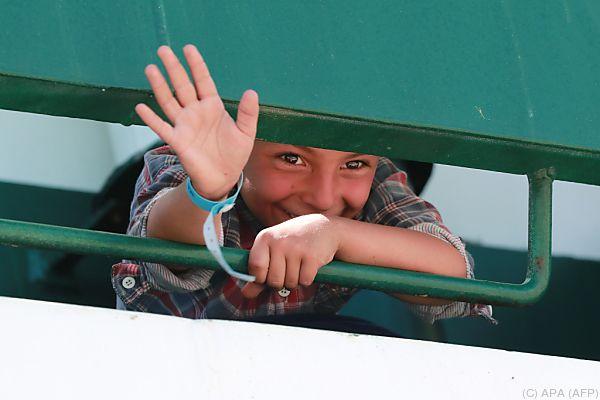 EU erteilt Italiens Forderung nach Hafen-Öffnung für Flüchtlingsschiffe Absage