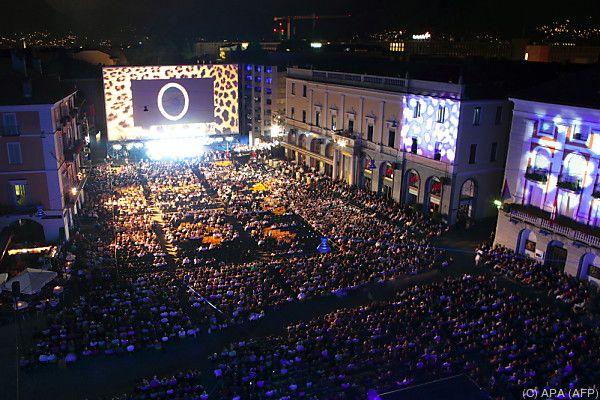 Filmfestival von Locarno findet zum 70. Mal statt