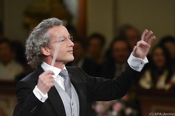 Welser-Möst zählt zu bedeutendsten Dirigenten
