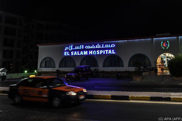 Ermittler: Motiv des Messer-Angreifers in Hurghada noch unklar