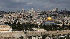 Israel installiert Kameras am Tempelberg