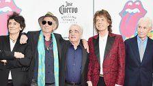 Keith Richards kündigt neues Album an