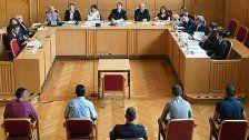 Hausbewohner gefesselt: Haftstrafe für 19-Jährigen