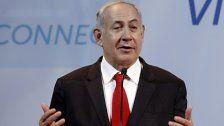 Israel: Netanyahu will Todesstrafe für Attentäter