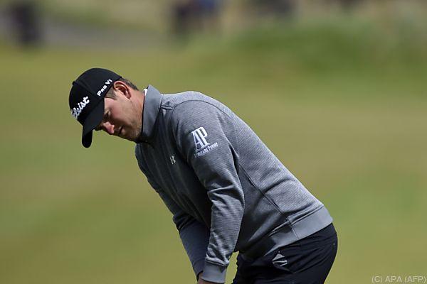 Golf: Wiesberger schaffte Cut bei den British Open