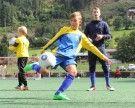 Fußball- und Erlebniscamp in Gaschurn