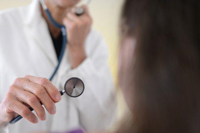 Vorarlbergs Ärzte bekamen vor allem Weiterbildungen finanziert.