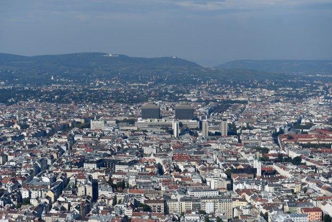 Der Wiener Tourismus darf sich 2017 über einen neuen Halbjahresrekord freuen.