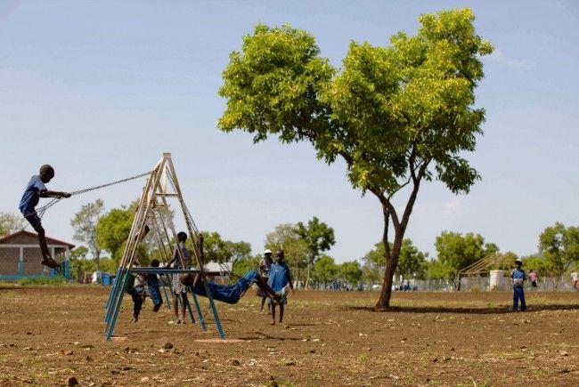 Jugendbotschafter der Caritas kehren aus Äthiopien zurück – VOL.AT war live dabei