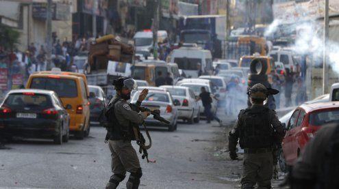 Zwei Tote bei Schüssen in Israels Botschafts in Jordanien