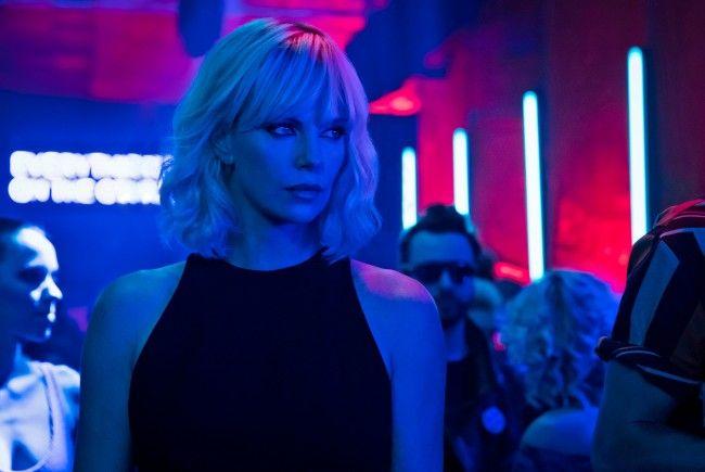 """""""Atomic Blonde"""" startet im August in den heimischen Kinos"""