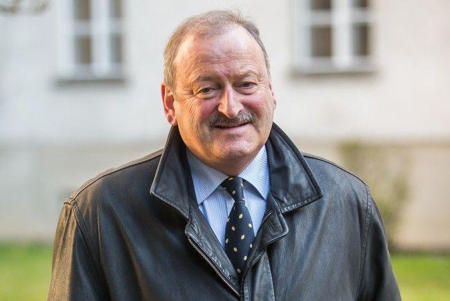 Ex-Vizekanzler wollte rückwirkende Auszahlung seiner Politikerpension.