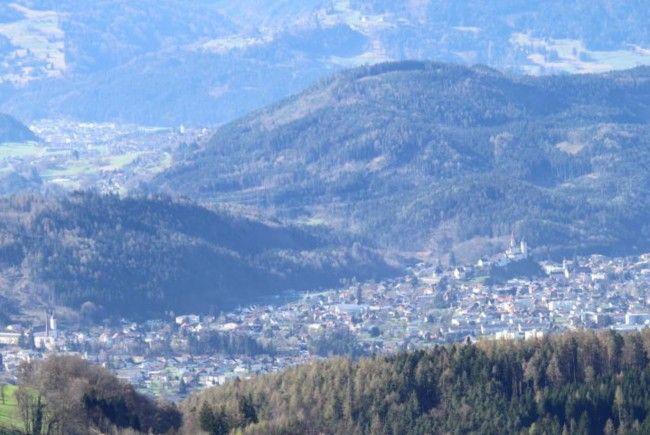 Die Region Feldkirch-Vorderland möchte mehr kooperieren.