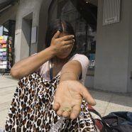 Anzeigen gegen Bettler im Land haben stark zugelegt