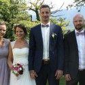 Hochzeit von Verena Matt und Bernd Sturm