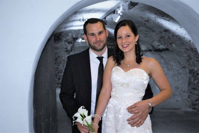 Hochzeit von Melanie Prantl und Alexander Hintringer
