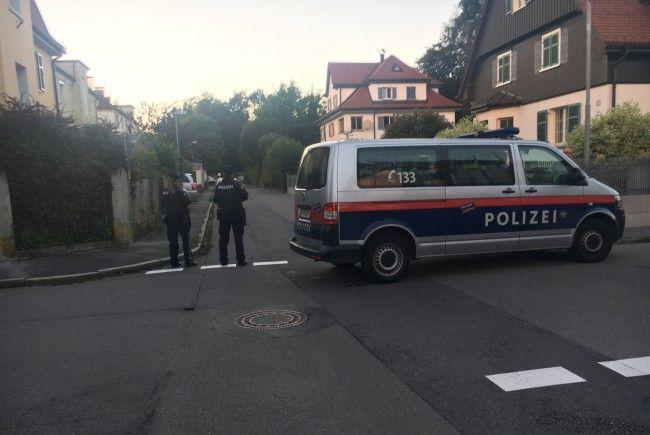 Cobra-Einsatz in Bregenz ist beendet
