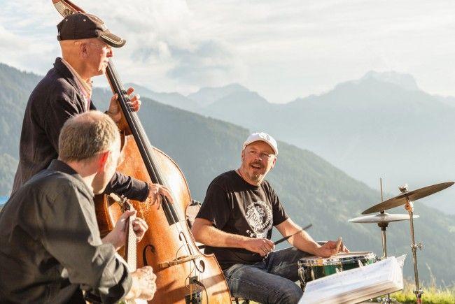 Jazz Picknick Kristberg