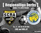 Regionalliga West – Ländle DERBY