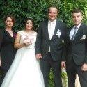 Hochzeit von Anita Muhamedbegovic und Ervin Merdanovic