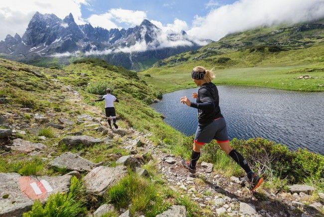 Montafon Arlberg Marathon 2017