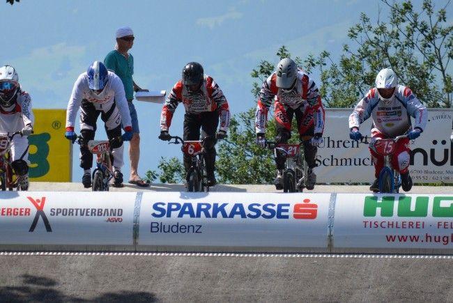 30 Jahre BMX-Sport in Bludenz