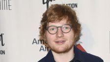 Nach Shitstorm: Sheeran löscht Twitter-Account