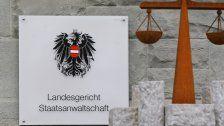 Zwölf Monate Haft nach Ausraster gegen Polizei