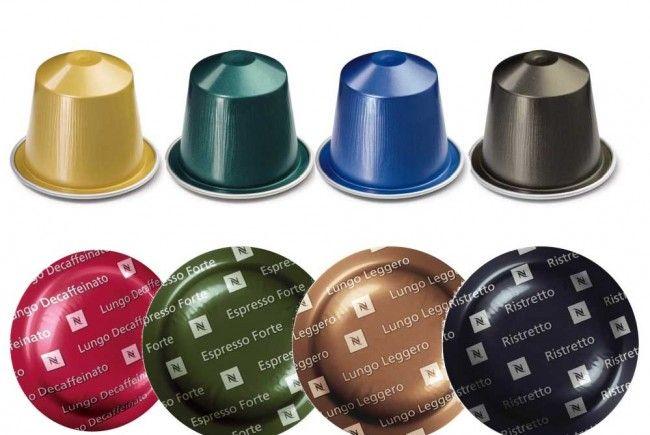 Neues vom Bauhof: Sammlung von gebrauchten Kaffee- und Teekapseln